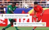 Đội nhà thua đau, NHM Thái Lan cay cú 'phá nát' diễn đàn bóng đá Việt