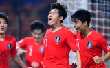 Bán kết U23 châu Á: Hàn Quốc 'bách chiến bách thắng', Uzbekistan thành cựu vương