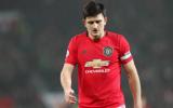 Maguire tệ hại và 90 triệu euro thất bại của Quỷ đỏ