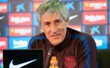 Với 127 triệu, Barca gây sốc, đón 'siêu tiền đạo' NHA về thay Suarez