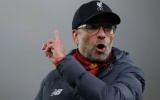 Bỏ 'bom tấn' 108 triệu, Liverpool đón 'phù thuỷ' Real về Anfield