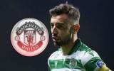M.U gửi tối hậu thư cuối cùng đến Bruno Fernandes, Sporting lập tức trả lời