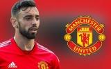 Thỏa thuận hoàn tất, Fernandes tới Man Utd kiểm tra y tế - giá 80 triệu
