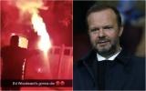 SỐC! CĐV Man Utd tấn công kinh hoàng, đòi đoạt mạng Ed Woodward