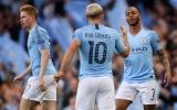 Man City bị cấm dự C1, hàng loạt ngôi sao dứt áo ra đi