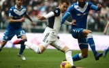 'Gã khổng lồ' bán đứt sao 400 nghìn bảng/tuần cho Man Utd