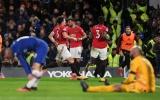 ESPN gây sốc nặng, ám chỉ Man Utd 'chơi bẩn' để thắng Chelsea