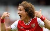 Emery chỉ trích cầu thủ Arsenal, Luiz đăng đàn nói lời công bằng