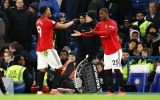 Ighalo sát cánh cùng 'báu vật', Man Utd 'hủy diệt' Club Brugge lần 2?