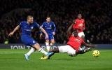 Không phải Fernandes, 'tân binh' khác tạo nên bộ 3 bá đạo cho Man Utd