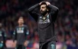 Nhìn Salah ấm ức, đủ thấy tiểu xạo thượng thừa của Atletico!