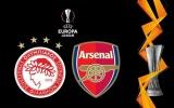 Nhận định Olympiakos - Arsenal: 'Pháo thủ' lấy lợi thế ngay trên đất khách?