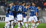 Eriksen 'khai hỏa', Inter Milan nhẹ nhàng đánh bại Ludogorets