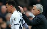 Alli nổi điên vì Mourinho, Lampard nói thẳng 1 câu
