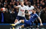 TRỰC TIẾP Chelsea 1-0 Tottenham: Giroud mở tỷ số (H1)