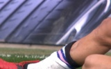 CHOÁNG! Lộ hình ảnh kinh hoàng cú đạp chân của Lo Celso với Azpilicueta