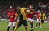 Man Utd tiếp Watford: 4 kịch bản thú vị nào sẽ diễn ra?