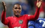 'Tôi muốn khoác áo Man Utd như Ighalo'