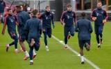Đại chiến Chelsea, Bayern triệu tập đầy đủ 'quân hùng tướng mạnh'