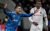2 sự thật khó tin về Juventus-Ronaldo ở vòng knock-out Champions League