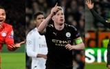 """Ba """"quân bài tẩy"""" tạo sự khác biệt ở lượt đi vòng 1/8 Champions League"""