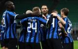 Lukaku ghi bàn hài hước, Inter Milan tiến vào vòng 16 đội Europa League