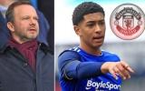 Buộc Dortmund 'quay xe', Man Utd trao vai trò cho Jude Bellingham ở OTF