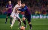 3 lí do tại sao Coutinho không thể nào đến Man Utd?