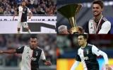 11 tân binh của Juventus trong mùa hè năm 2015 giờ ra sao?