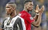 3 bến đỗ trong mơ dành cho Pogba nếu rời Man United