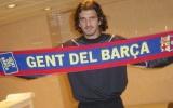 CHÍNH THỨC! Cựu thủ thành Barcelona dương tính với virus Corona