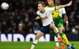 Fan Tottenham: 'Cậu ấy khiến tôi nhớ Scott Parker, hay hơn cả Winks'