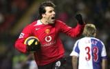 """Chân sút nào sẽ là """"Van Nistelrooy 2.0"""" của Man United?"""