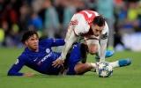 Man City nhập cuộc, tranh mua 'cơn lốc cánh trái' với Chelsea