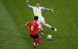 'Cực chất' với đội hình toàn thủ môn: Có Alisson; Neuer đá ở đâu?