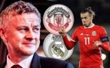 Chuyển nhượng M.U 04/04: Bale có câu trả lời; Đối tác báo giá Coutinho