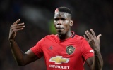 'Cái tên ấy của Man Utd sẽ khiến Pogba phải ở lại Old Trafford'