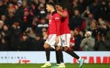 7 sự kết hợp để chờ đợi ở Man Utd mùa 2020/21: Mũi đinh 3 hay song sát