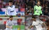 6 ngôi sao bị Real Madrid 'đẩy ra đường' vào mùa hè năm 2014: Alonso và ai nữa?