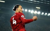 Chiêu mộ 'đối tác' cho Van Dijk, Liverpool khiêu chiến 2 đại gia thành Madrid