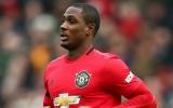 Ighalo: 'Tôi có 3 người anh em đặc biệt ở Man United'