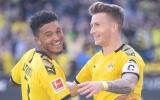 Marco Reus: 'Với Sancho, không nơi nào tốt hơn CLB đó'