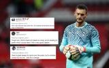 CĐV Tottenham: 'Đã đến lúc tìm thủ môn mới, anh ấy phạm quá nhiều sai lầm rồi'