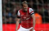 5 bản hợp đồng hoảng loạn nhất của Arsenal: Arteta, người bị Wenger chối bỏ