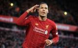 Klopp ra tay, Liverpool sẵn sàng đón 'đối tác hoàn hảo' 44 triệu cho Van Dijk
