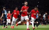 Man Utd trở lại thi đấu, Solskjaer loại 4 cầu thủ