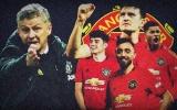 4 vũ khí đặc biệt Man Utd sẽ phô diễn vào mùa 2020/21: Rashford hay Fernandes?; Nhân tố 'Ma'!