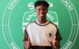 Joelson Fernandes: Sao mai tuổi teen nối bước CR7 tại Sporting CP