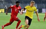 Rốt cuộc Haaland cũng bị 'bỏ túi' bởi 'tia chớp' Bayern