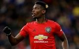 Man United chấp nhận bán, Juventus bất ngờ muốn từ bỏ Pogba vì một lí do